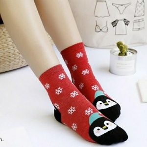 Accessories - Penguin socks